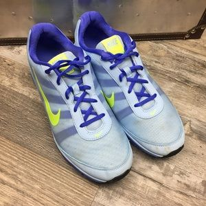 Nike Air Total Core TR Training Women Size 11